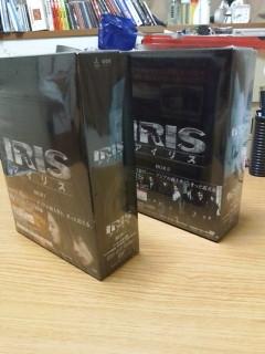「IRIS」